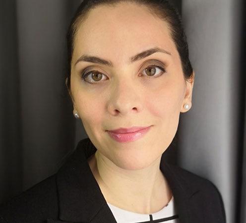 Dr. Graciela Faffelberger, Bakk phil LL.M.